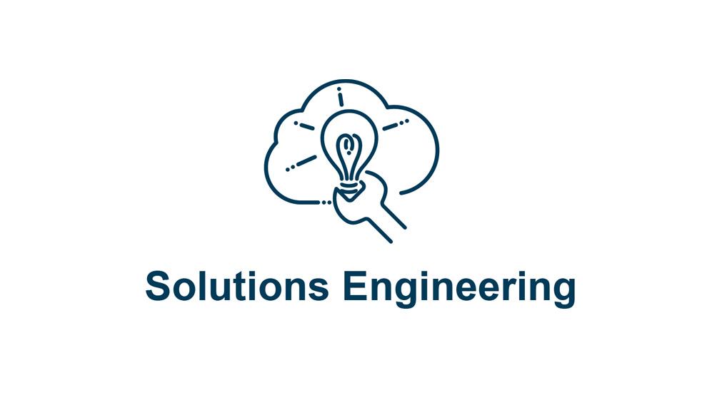 Ingeniería de soluciones